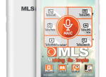 MLS iQTalk Color 5′